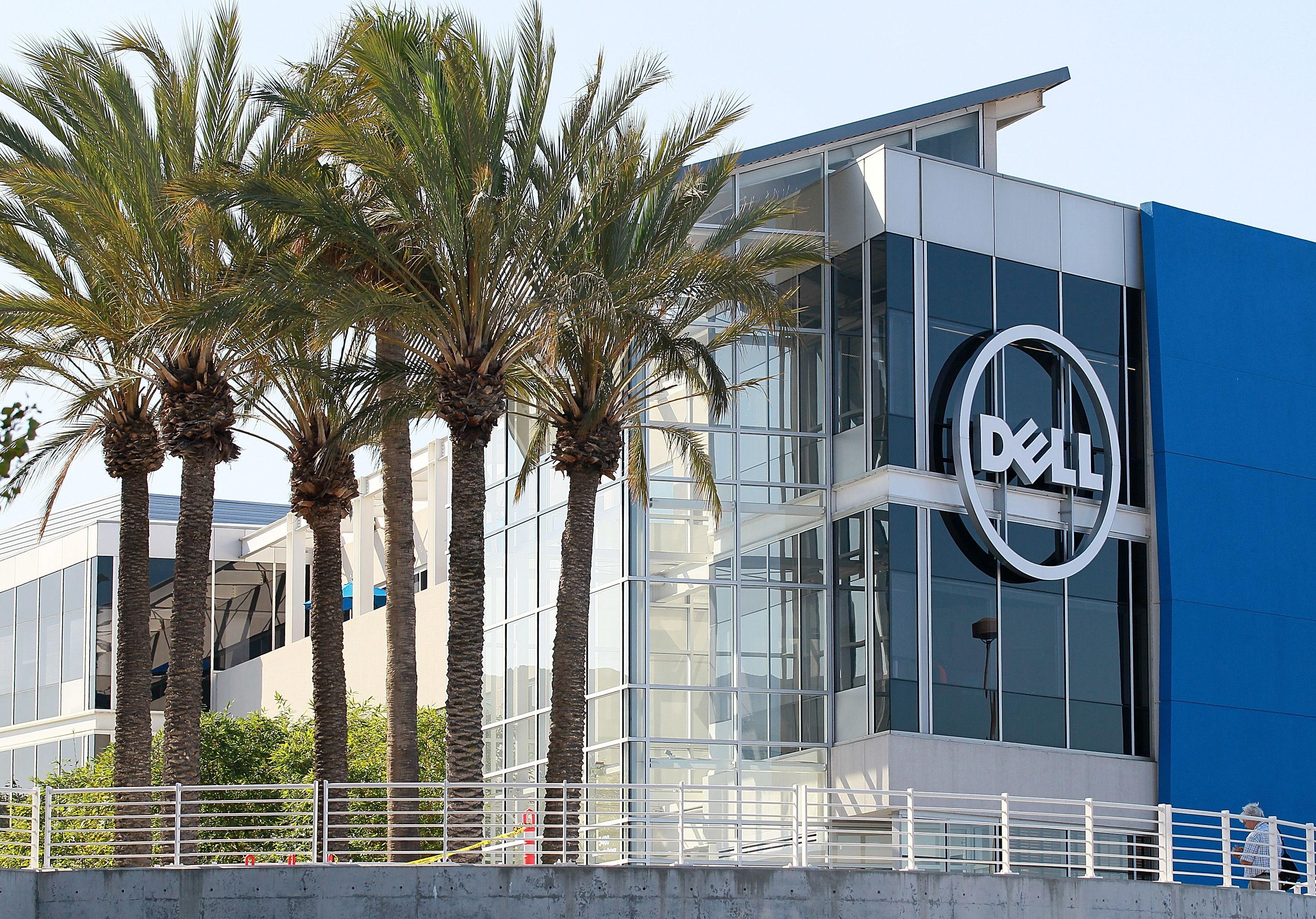 How Dell found its way and transformed with the changing times