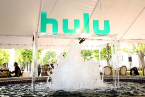 Hulu gained twice as many US subscribers as Netflix