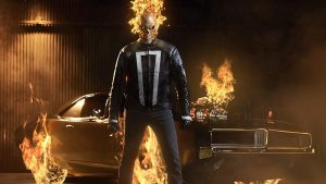 Hulu's Ghost Rider and Helstrom shows won't be connected to the MCU