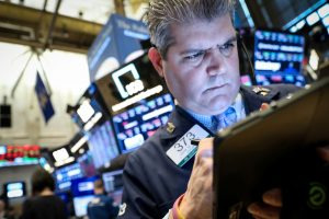 It's time to start buying amid market weakness