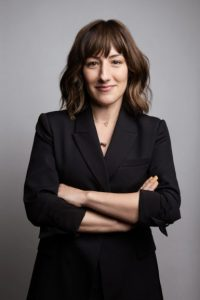 Jean Cooney Named Director of Times Square Arts -ARTnews