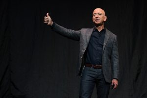 Jeff Bezos sells $1.8 billion worth of Amazon stock in three days