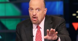 Jim Cramer says Facebook shouldn't be broken up