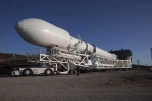Justice Department arrests SpaceX supplier for fake inspections