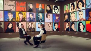 Knight Foundation Gives $1.7 M. to PBS NewsHour for Arts Coverage -ARTnews