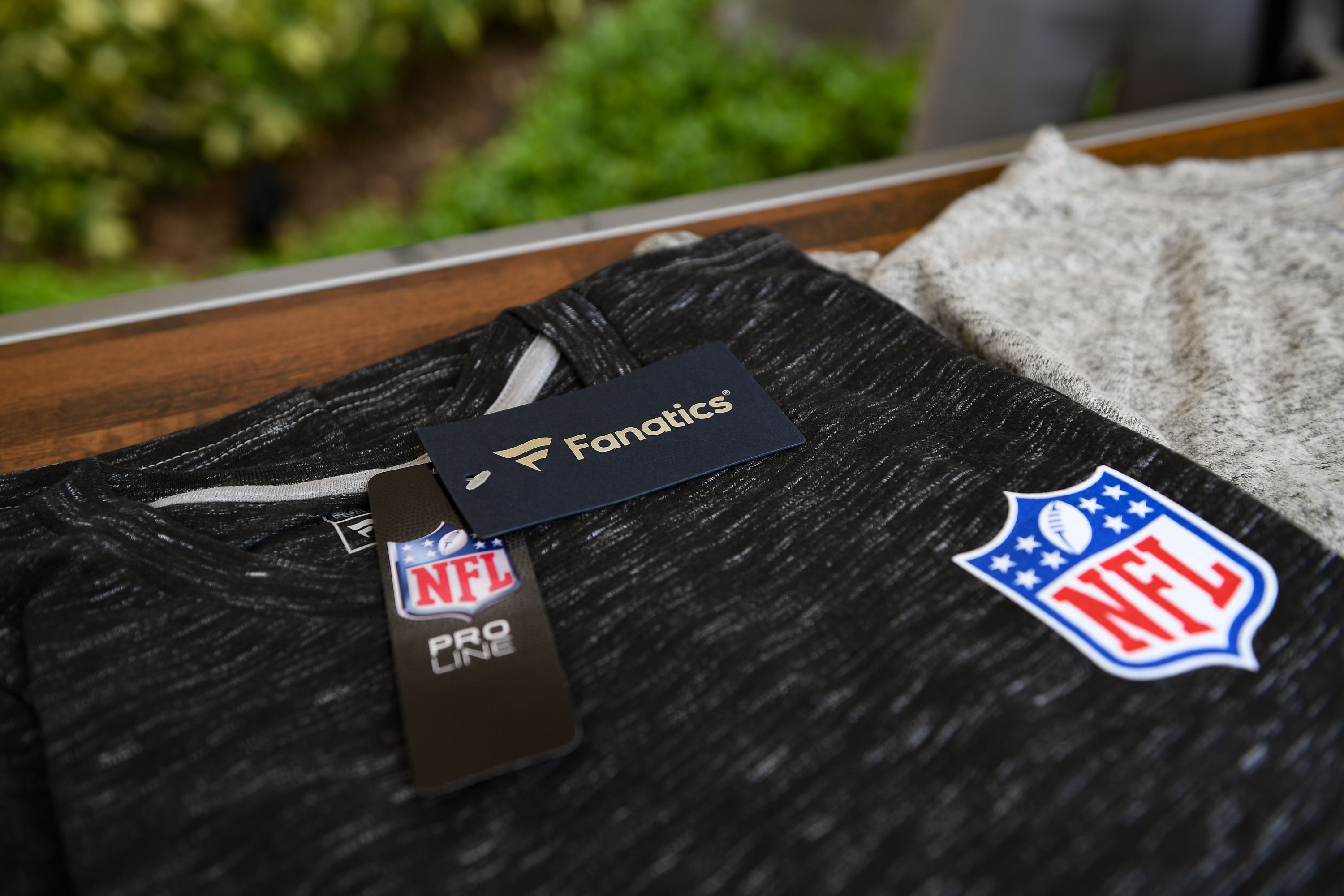 Kohl's lands deal with Fanatics to sell its sports gear online