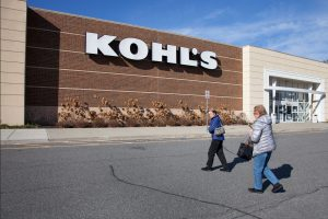 Kohl's reports first quarter 2019 earnings
