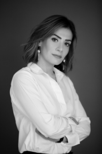 Lévy Gorvy Names Sharis Alexandrian Senior Director -ARTnews