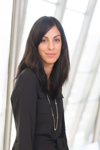 MCA Chicago Hires Carla Acevedo-Yates as Curator -ARTnews