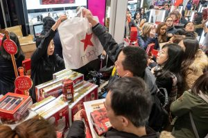 Macy's reports first quarter 2019 earnings