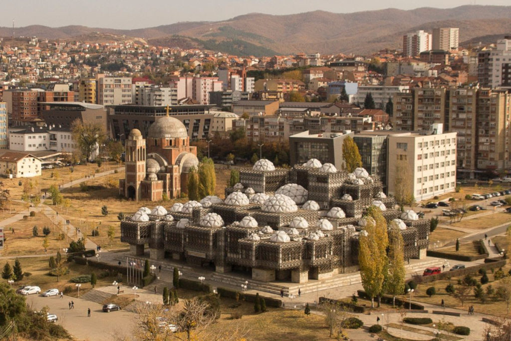 Manifesta 2022 to Take Place in Prishtina, Kosovo -ARTnews
