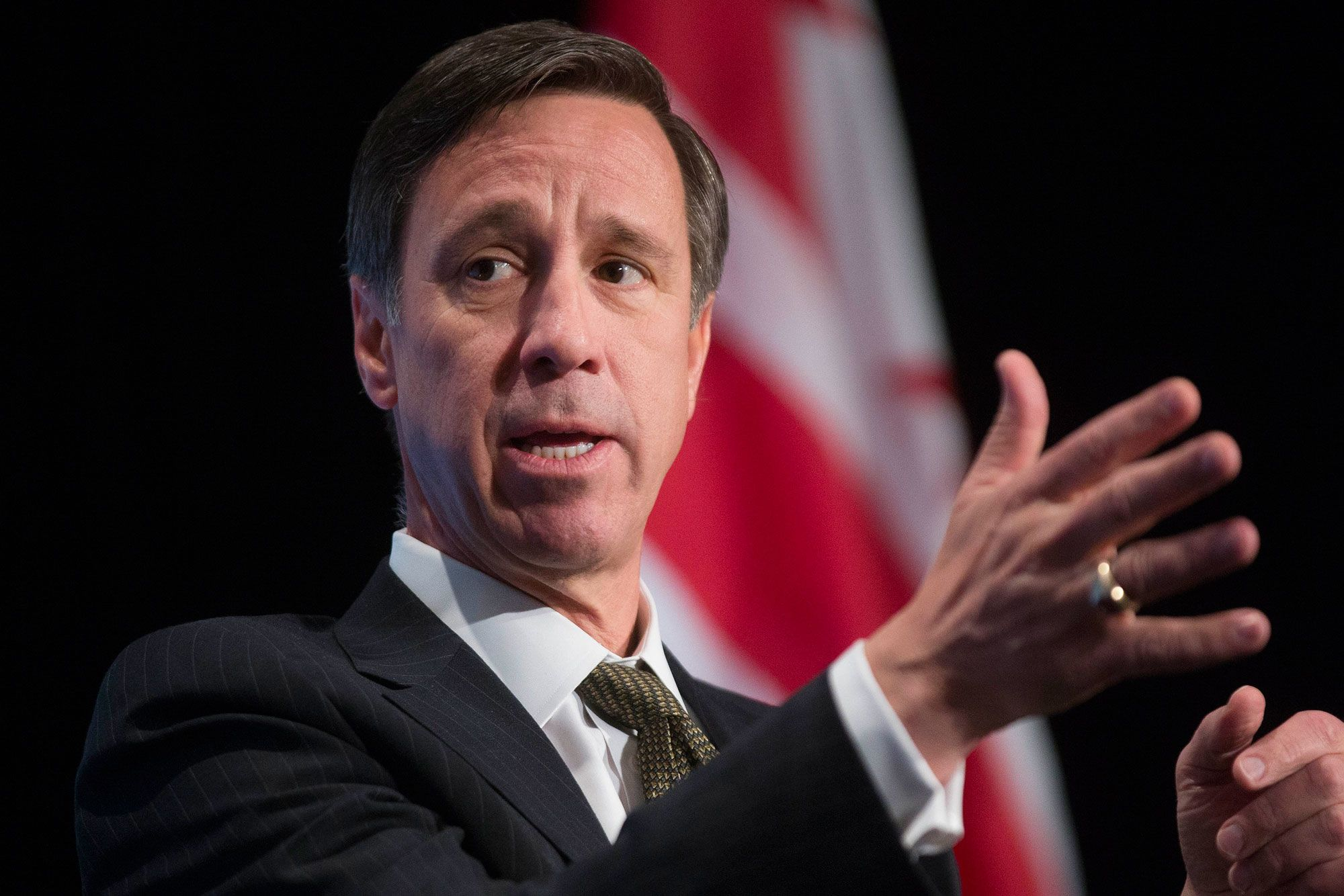Marriott CEO Arne Sorenson diagnosed with stage 2 pancreatic cancer