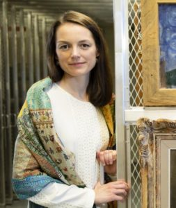 Mead Art Museum Appoints Galina Mardilovich Curator of Russian and European Art -ARTnews