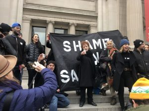Metropolitan Museum of Art Stops Accepting Donations from Sackler Family Tied to Opioid Crisis -ARTnews