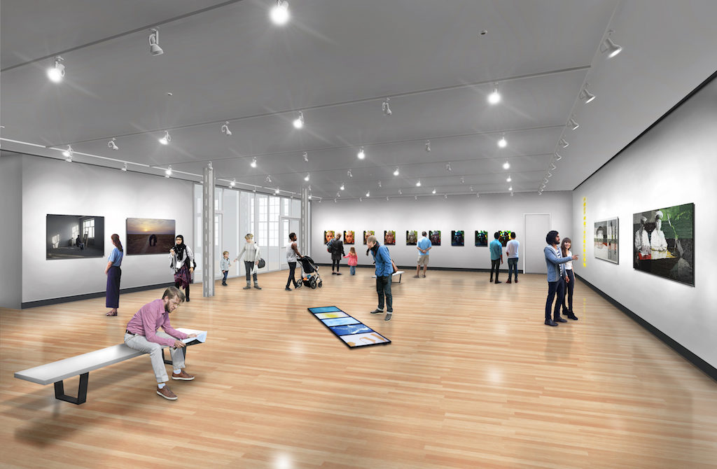 New MassArt Art Museum to Open in Boston in 2020 -ARTnews