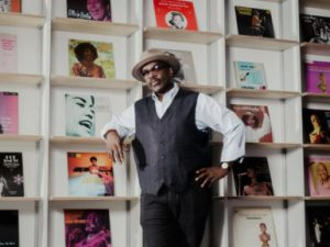 New York Public Library's Schomburg Center Acquires Collection of Fred 'Fab 5 Freddy' Brathwaite -ARTnews