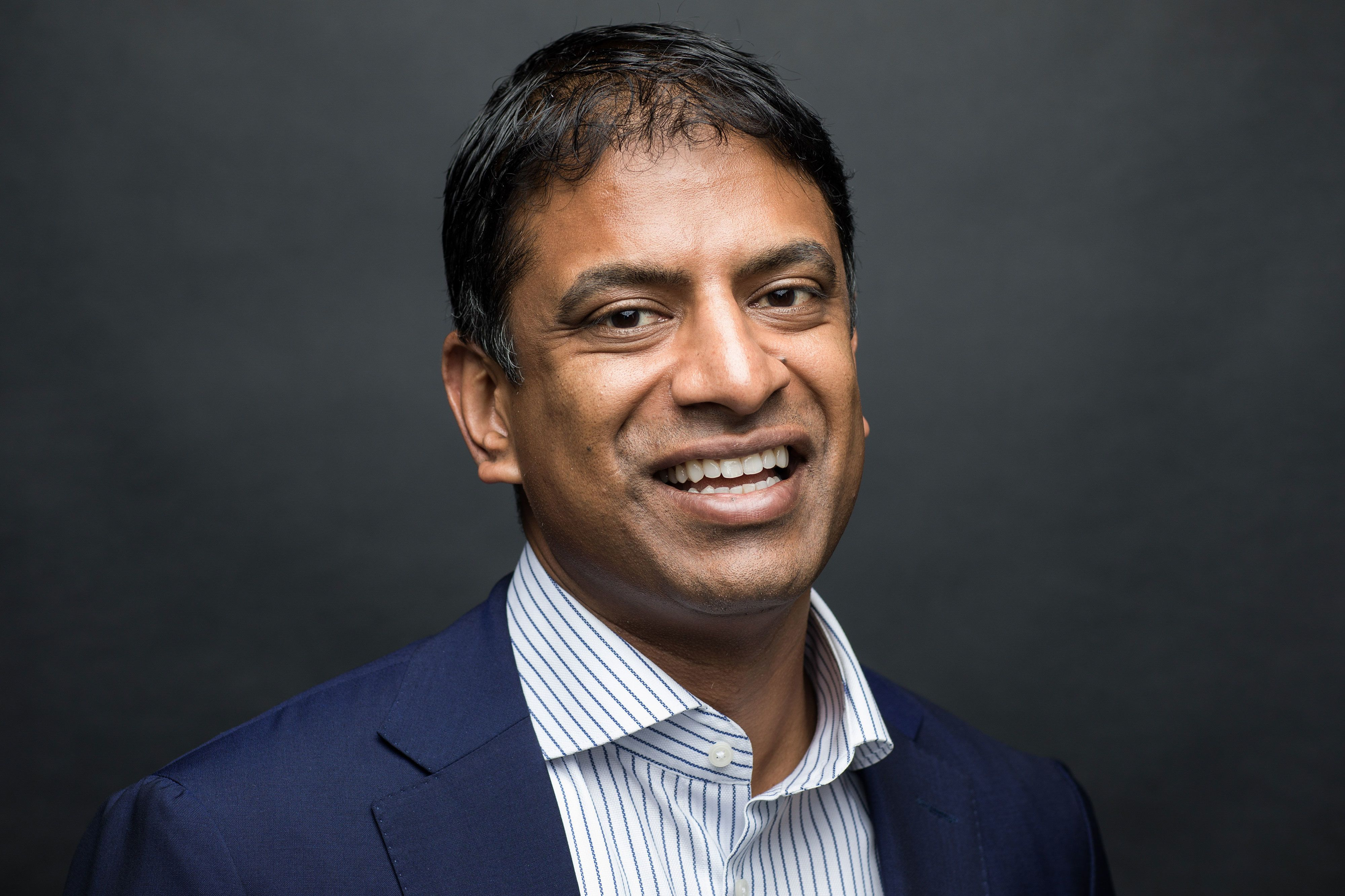 Novartis CEO says gene therapies to upend US health system