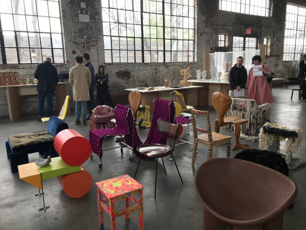 Object & Thing Offers a Different Fair Model in Brooklyn -ARTnews