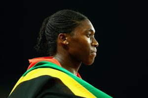 Olympic champion Caster Semenya loses landmark case on testosterone levels