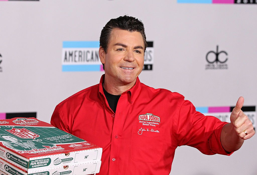 Papa John's swings to a loss as fallout from spat with founder weighs on profits