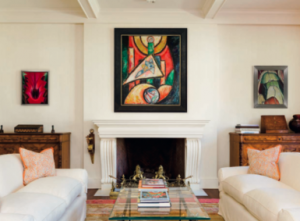 Pieces from Michael Scharf Family Collection to Headline Christie's American Art Sale -ARTnews