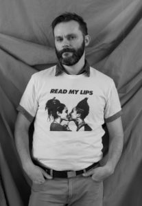 Queer|Art Appoints Travis Chamberlain as Executive Director -ARTnews