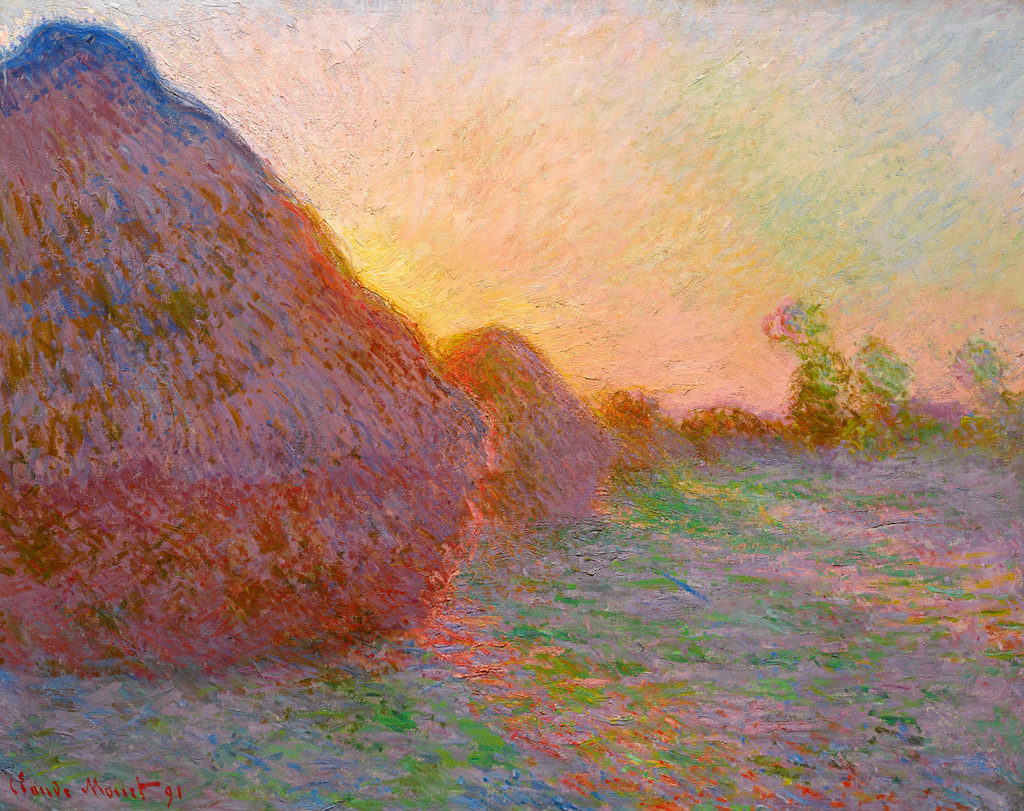 Record-Breaking Monet Painting Leads Sotheby's Imp-Mod Sale to Robust $349.9 M. Intake -ARTnews
