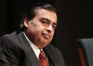 Reliance's Mukesh Ambani set to take on Amazon's Jeff Bezos in India