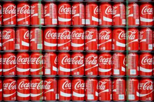 Report says Coke's research funding gives it right to kill studies