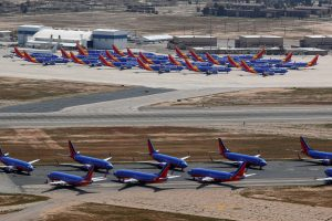 Southwest won't charge passengers to avoid the Boeing 737 Max