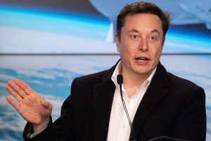 SpaceX Starlink internet satellites are key to revenue