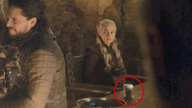 Starbucks got $2.3 billion in free advertising from 'Game of Thrones' gaffe