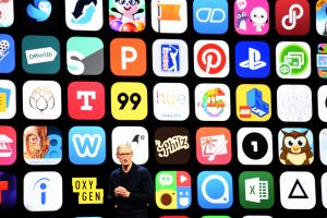 Apple launched a website to prove the App Store isn't a monopoly