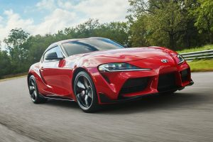 The 2020 Toyota Supra was worth the long wait