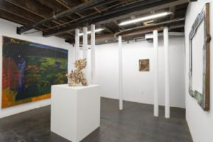 The Latest Lower Manhattan Entry: A.D. Gallery -ARTnews