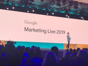 The big picture from Google Marketing Live: With multi-channel campaigns, Google aims to own the funnel