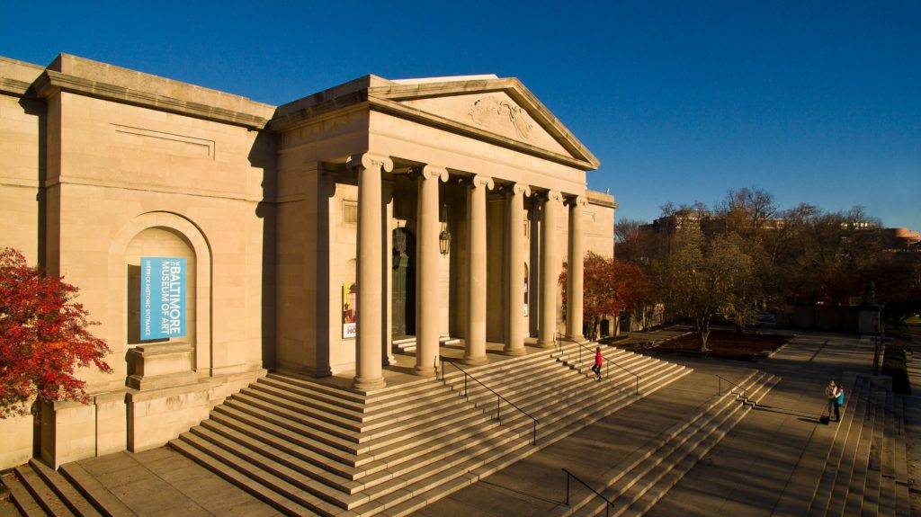 To Refine Exhibitions and Programming, Baltimore Museum of Art Will Survey 300 Local Organizations -ARTnews
