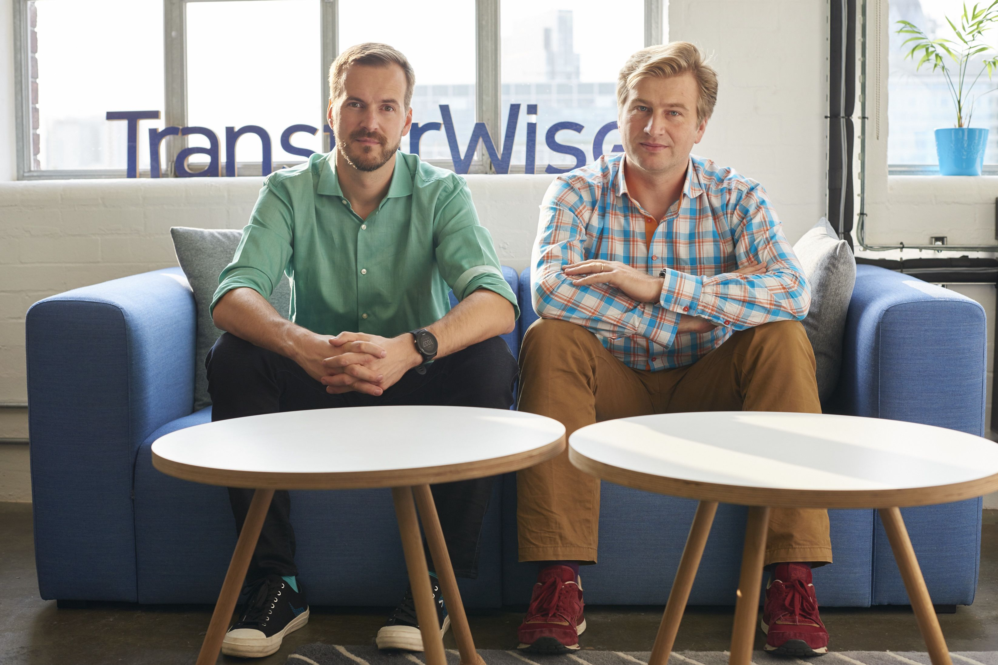 TransferWise valued at $3.5 billion after $292 million secondary sale