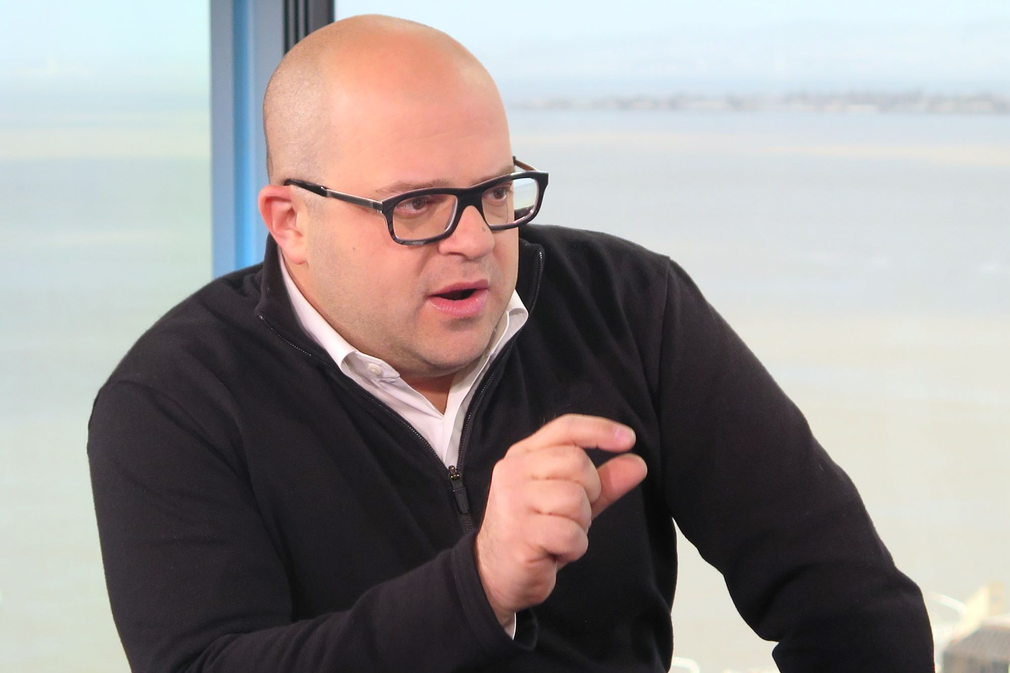 Twilio plans to raise up to $862.5 million after 760% stock surge