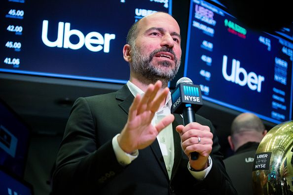 Uber, Lyft, Pinterest IPOs proving private investors suck up the value