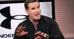 Under Armour CEO says ready to 'reset ourselves' in North America
