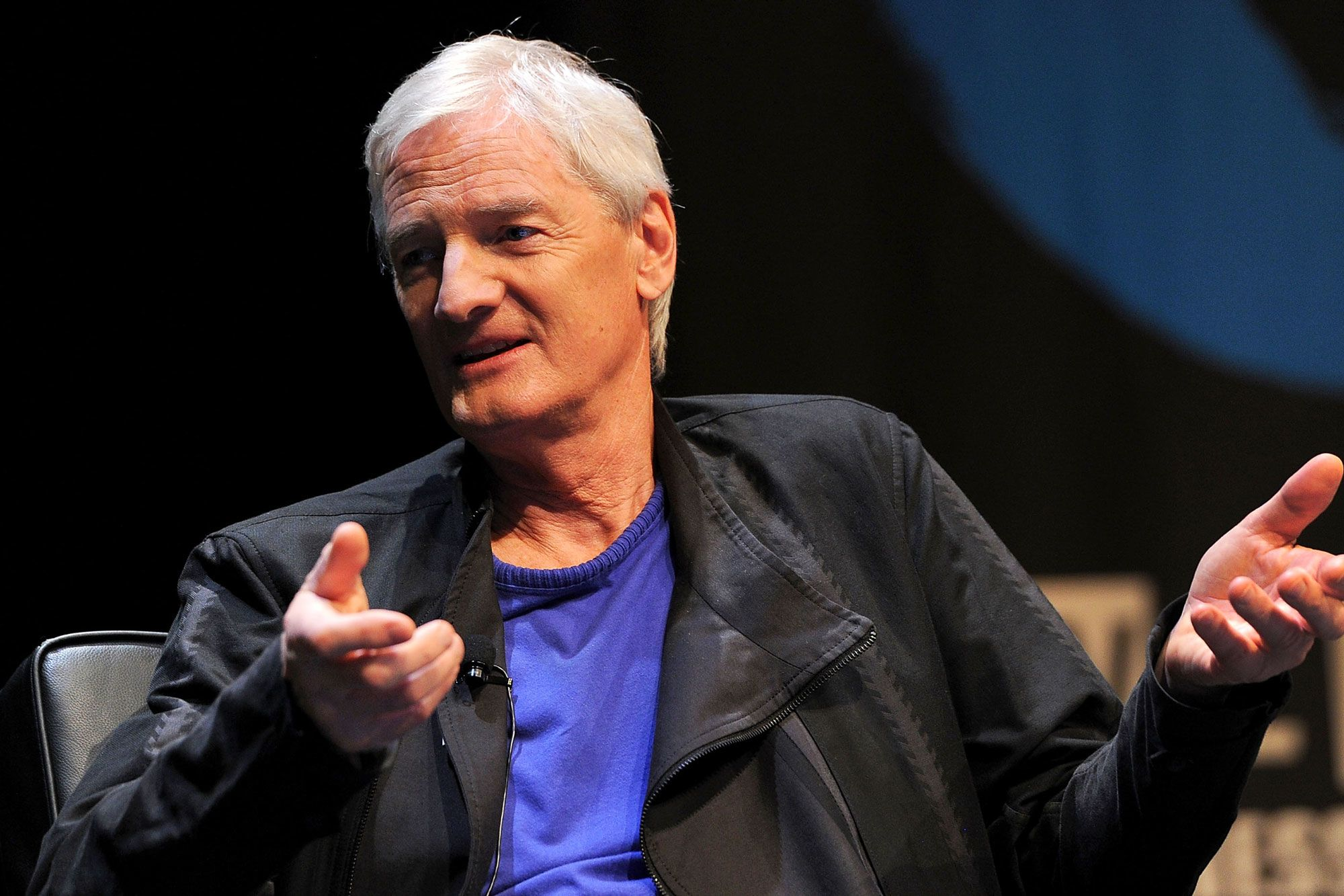 Vacuum-maker Dyson releases patents for new EV line to debut in 2021