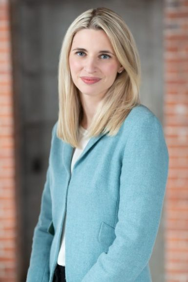 Vanja Malloy Named Director and Chief Curator of Syracuse University Art Galleries -ARTnews