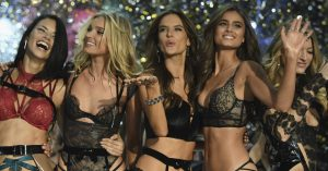 Victoria's Secret 'rethinking' annual fashion show