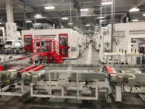 Tesla wins tariff exclusion from US on imported aluminum