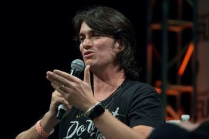 WeWork has Q1 loss and says investors should see losses as investments