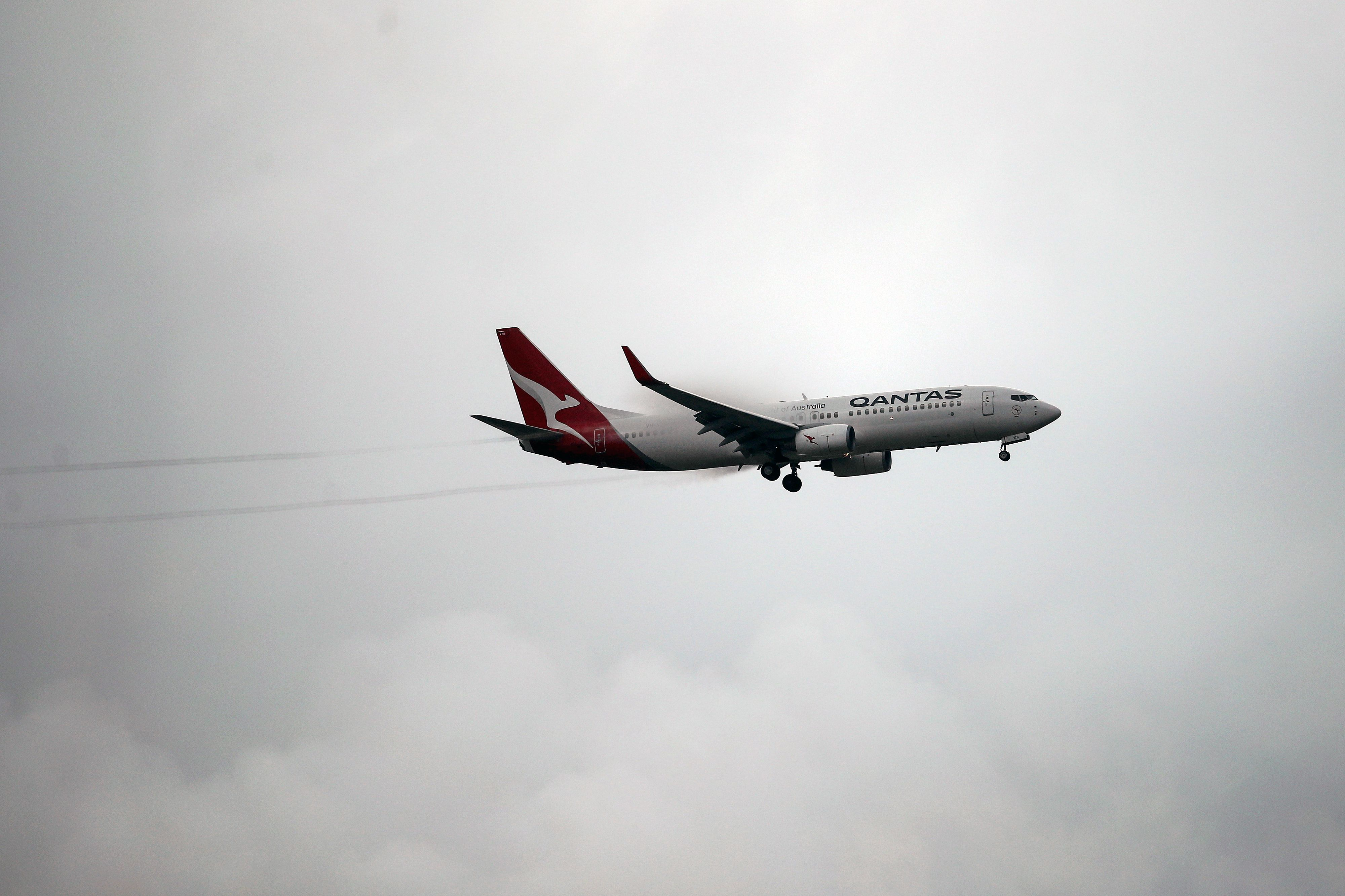 Airlines avoid parts of Iran-controlled airspace amid safety concerns