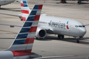 American Airlines' pilots union 'concerned' about Boeing 737 Max training