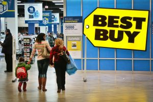 Best Buy will sell spin bikes, rowers in over 100 stores by year's end
