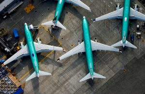 Boeing 737 Max grounding drives up demand for older models